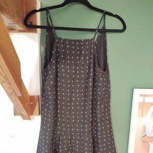 The Fifth Label Black Mini Dress